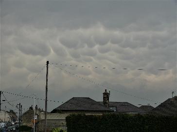 Wooler - BBC Weather